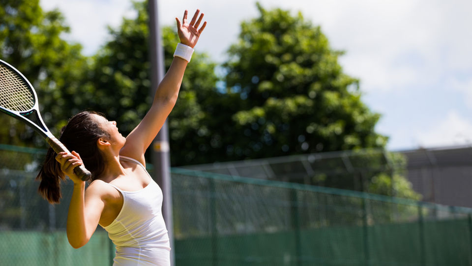 Sportstätten in Oerlinghausen